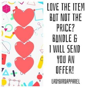 Handbags - I accept offers..Negotiable prices!